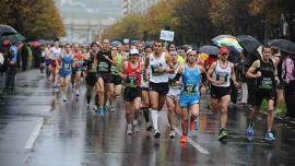 San Sebastián media maratón, SC. VEN